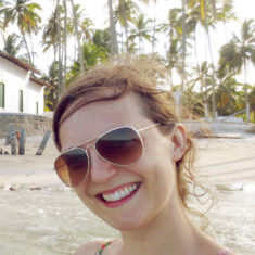 Joanna Krupa - Kontakt | QUERIDO MUNDO