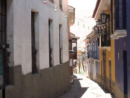 Altstadt von La Paz, Bolivien - Über Uns | QUERIDO MUNDO