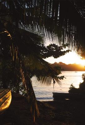 Sonnenuntergang in Costa Rica - Über Uns | QUERIDO MUNDO