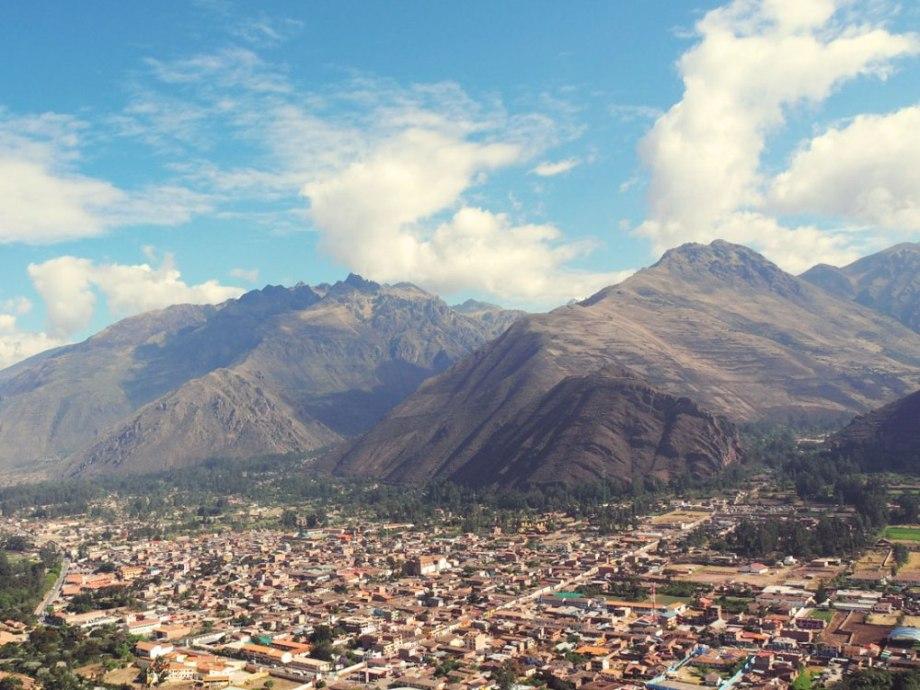 Anden, Peru - Über Uns | QUERIDO MUNDO