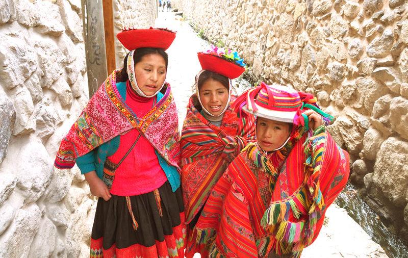 Reisefotografie Urlaubsfotos Tipps | Kinder in Cusco