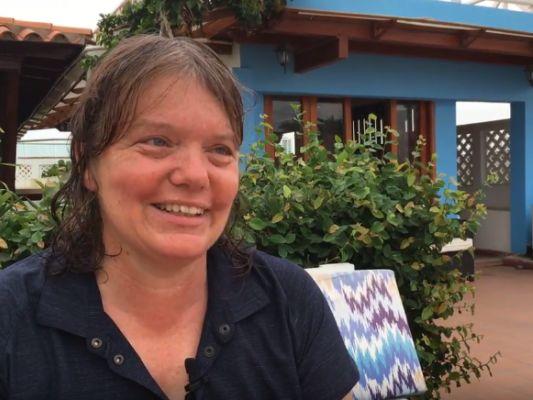 Teilnehmerstimme Uta - Gruppenreisen für Alleinreisende & Erlebnisreisen | QUERIDO MUNDO