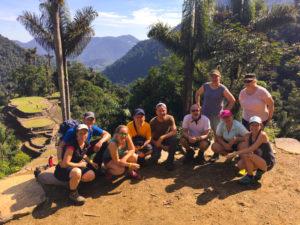 Gruppenreisen für Alleinreisende & Erlebnisreisen I 7 Gründe Kolumbien Ciudad Perdida