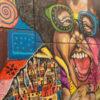 Gruppenreisen für Alleinreisende & Erlebnisreisen | 7 Gründe Kolumbien Comuna 13 in Medellín