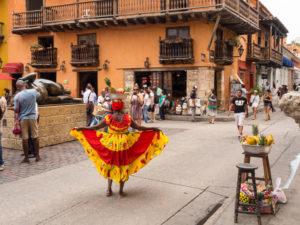 Gruppenreisen für Alleinreisende & Erlebnisreisen I 7 Gründe Kolumbien Karibikfeeling in Cartagena