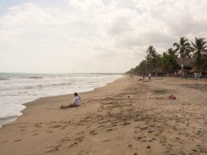 Gruppenreisen für Alleinreisende & Erlebnisreisen I 7 Gründe Kolumbien Abwechslung Karibikstrand