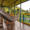 Gruppenreisen für Alleinreisende & Erlebnisreisen | Kolumbien Ablauf Hängematte in Salento