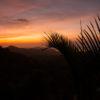 Gruppenreisen für Alleinreisende & Erlebnisreisen I Kolumbien Ablauf Sonnenuntergang in Minca