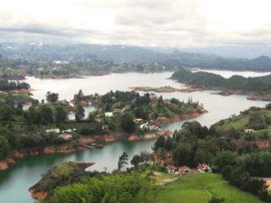 Gruppenreisen für Alleinreisende & Erlebnisreisen | Optionale Aktivität Tagesausflug Guatape