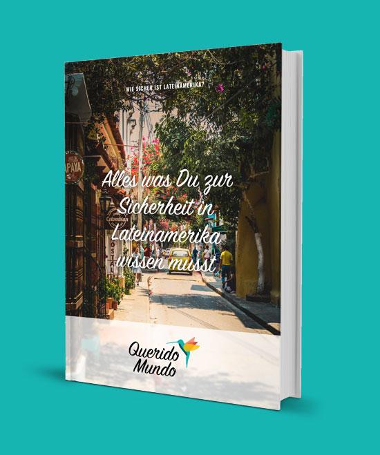 Gruppenreisen für Alleinreisende - Erlebnisreisen Querido Mundo Reisen - Freebie