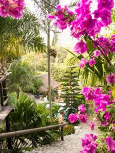 Gruppenreisen für Alleinreisende & Erlebnisreisen I Kolumbien Ablauf Tag 12 Unterkunft in El Zaino