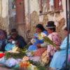 Gruppenreisen für Alleinreisende I Indigene in La Paz