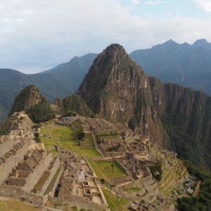 Gruppenreisen für Alleinreisen I Anden Ablauf Besuch des Sehnsuchtsortes Machu Picchu