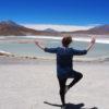 Gruppenreisen für Alleinreisende I Anden Ablauf Entspannung in der Salar de Uyuni