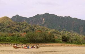 Gruppenreisen für Alleinreisende I Anden Bootsfahrt in Rurrenabaque