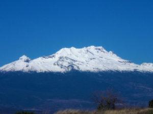 Gruppenreisen für Alleinreisende I Zusatzaktivität Vulkanwanderung zum Iztaccihuatl