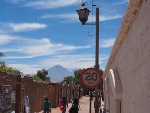 Gruppenreisen für Alleinreisende & Erlebnisreisen I Anden Ablauf I Tag 4 Schlender durch die Altstadt von San Pedro de Atacama
