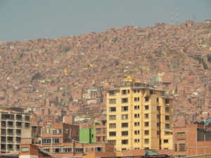 Gruppenreisen für Alleinreisende & Erlebnisreisen I Anden Ablauf I Tag 10 Auf Entdeckungstour in La Paz
