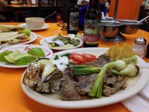 7 Gründe, warum Du nach Mexiko reisen solltest I leckeres mexikanisches Essen