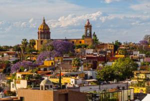 7 Gründe, warum Du nach Mexiko reisen solltest I wunderschöne Kolonialstädte