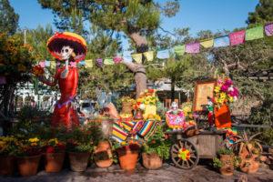 7 Gründe, warum Du unbedingt nach Mexiko reisen solltest I Querido Mexiko Tag der Toten