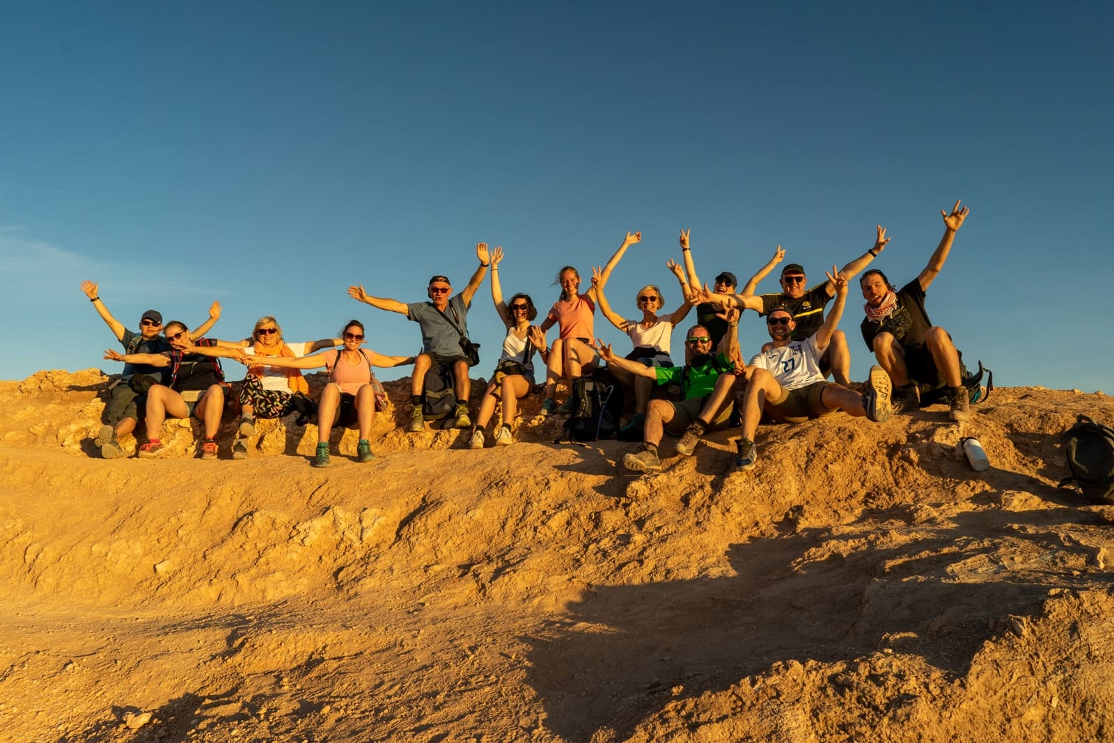 Gruppenreisen für Alleinreisende - Richtigen Reiseveranstalter finden | QUERIDO MUNDO