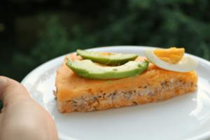 Zubereitung - Rezept für Causa Rellena aus Peru (mit Thunfisch) | QUERIDO MUNDO
