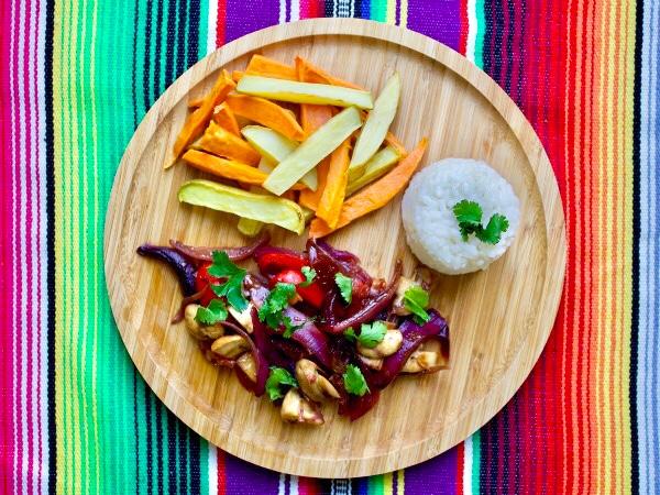Beitragsbild: Lomo Saltado Rezept aus Peru | QUERIDO MUNDO